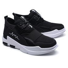 me flat sole breathable running shoes sneakers men outdoor training jogging running sneakers for men footwear sport male shoes
