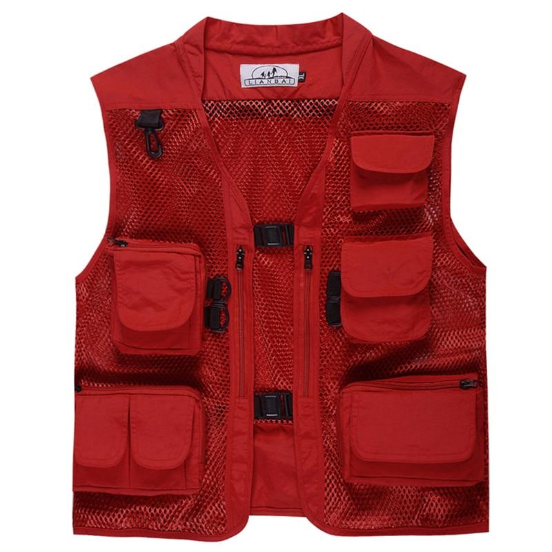 2018 камуфляжные дышащие топы без рукавов, военные тактические армейские зеленые жилеты, жилеты для охоты, рыбалки, камуфляжная тренировочная форма|Жилетки для похода|   | АлиЭкспресс
