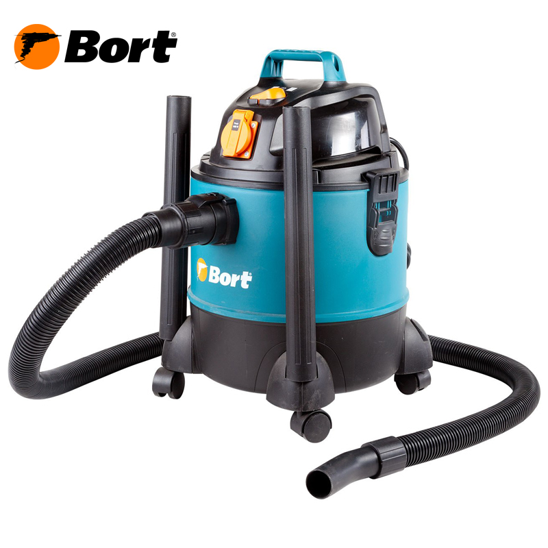 The electric vacuum cleaner BORT BSS-1220-Pro the electric vacuum cleaner multicyclone green white bort bss 1800n eco