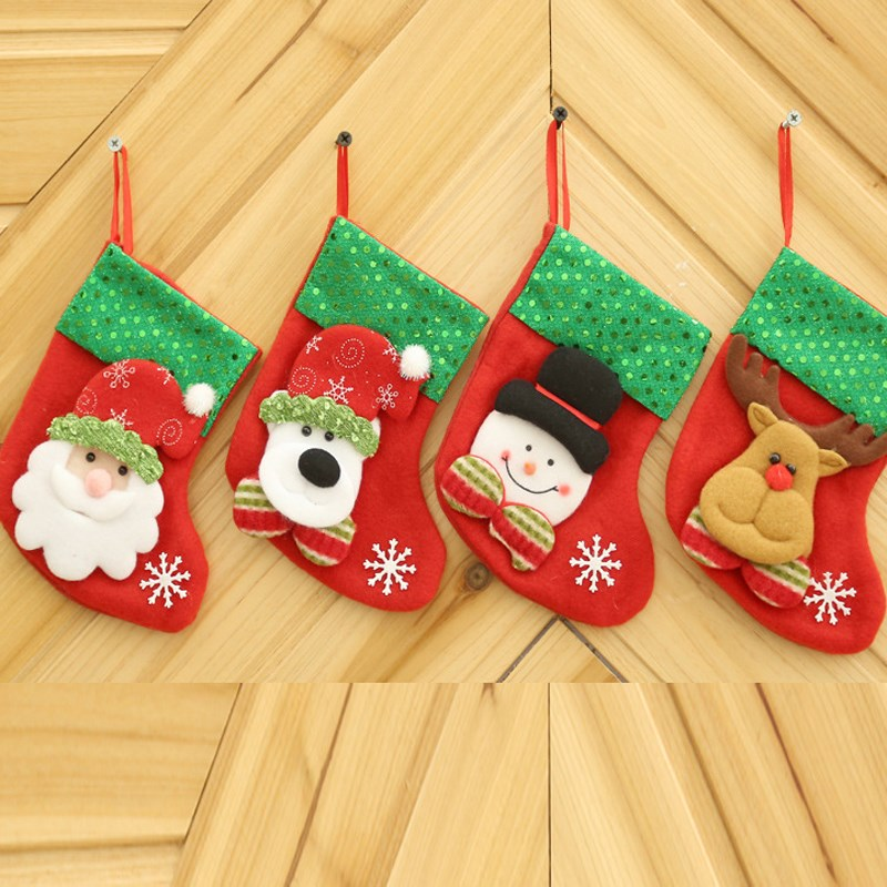 Online Get Cheap Christmas Stocking Holder -Aliexpress.com ...