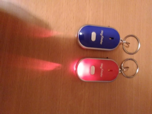 Whistle Key Finder Buy 1 Take 1 Promo! photo review