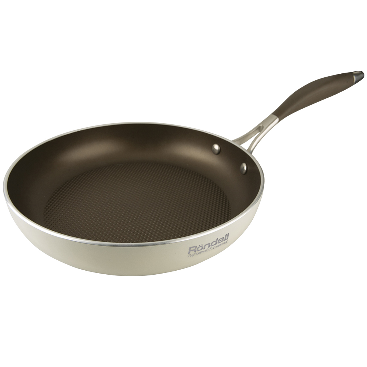 Frying pan without lid Rondell Latte 26 cm RDA-284 все цены