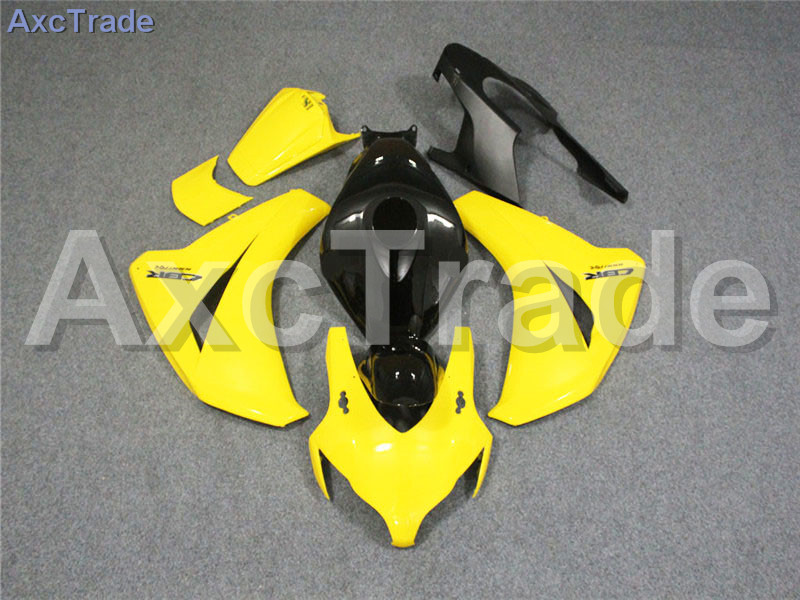 Motorcycle Fairings For Honda CBR1000RR CBR1000 CBR 1000 RR 2008 2009 2010 2011 ABS Plastic Injection Fairing Bodywork Kit A246 injection mold fairing for honda cbr1000rr cbr 1000 rr 2006 2007 cbr 1000rr 06 07 motorcycle fairings kit bodywork black paint