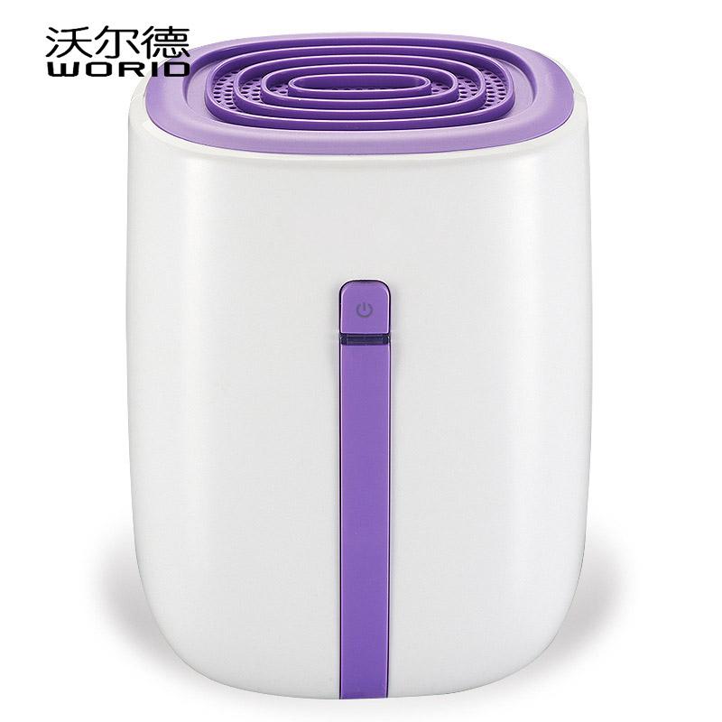 mini portatile deumidificatore essiccatore ad aria elettrica 500 ml di acqua macchina intelligente assorbire lumidit per la ca