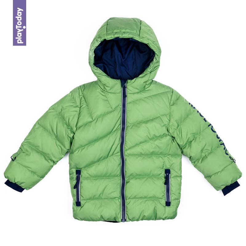 Jackets & Coats PLAYTODAY for boys 371152 Children clothes kids clothes