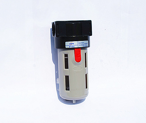 Free Shipping 1/4 BF2000 Air Source Treatment Pneumatic Component FilterFree Shipping 1/4 BF2000 Air Source Treatment Pneumatic Component Filter