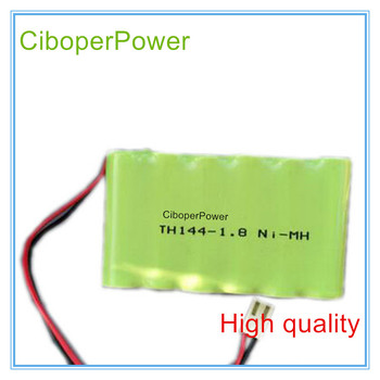 Replacement For ECG  2000mAh New Electrocardiogram machine battery for XD-7300 TH144-1.8 chx-2c++