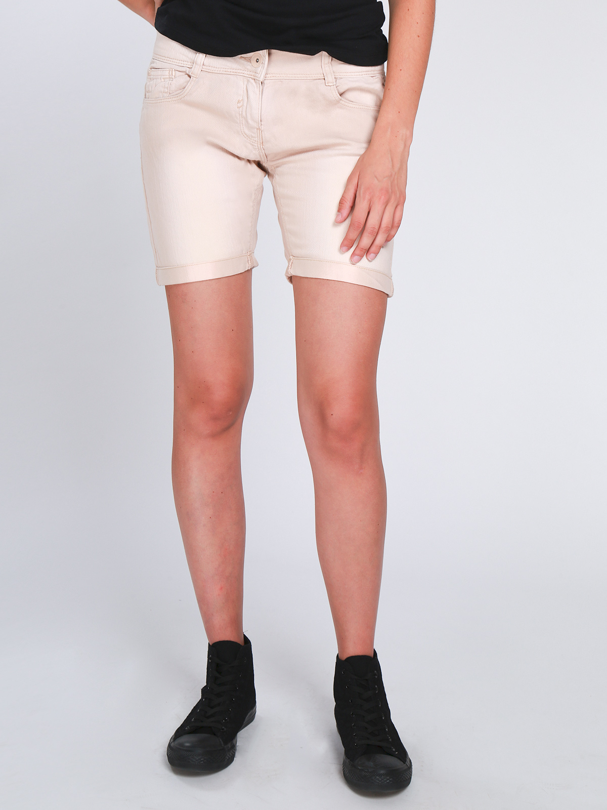 Shorts Cotton