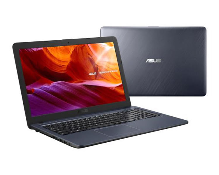 LAPTOP ASUS VIVOBOOK A543UA-GQ1693 15.6/i5-8250U/8 Hard GB/SSD256 Hard GB/NOT INCLUDE WINDOWS/OPERATING SYSTEM: ENDLESS