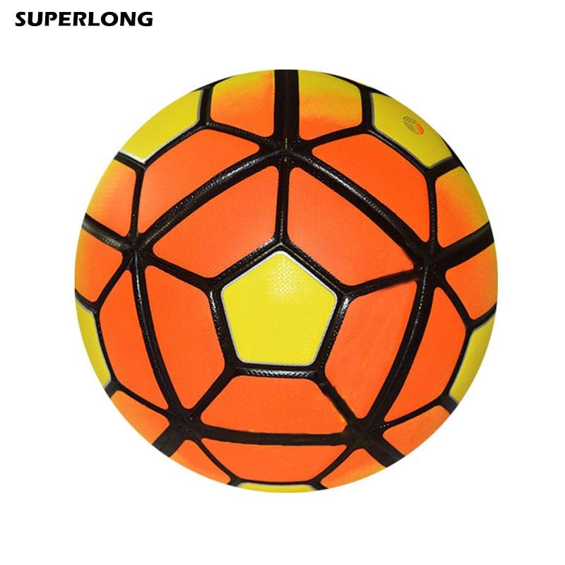 Durable Premier PU Soccer Ball Official Size 5 Football Ball Outdoor Sport Training Balls futbol voetbal