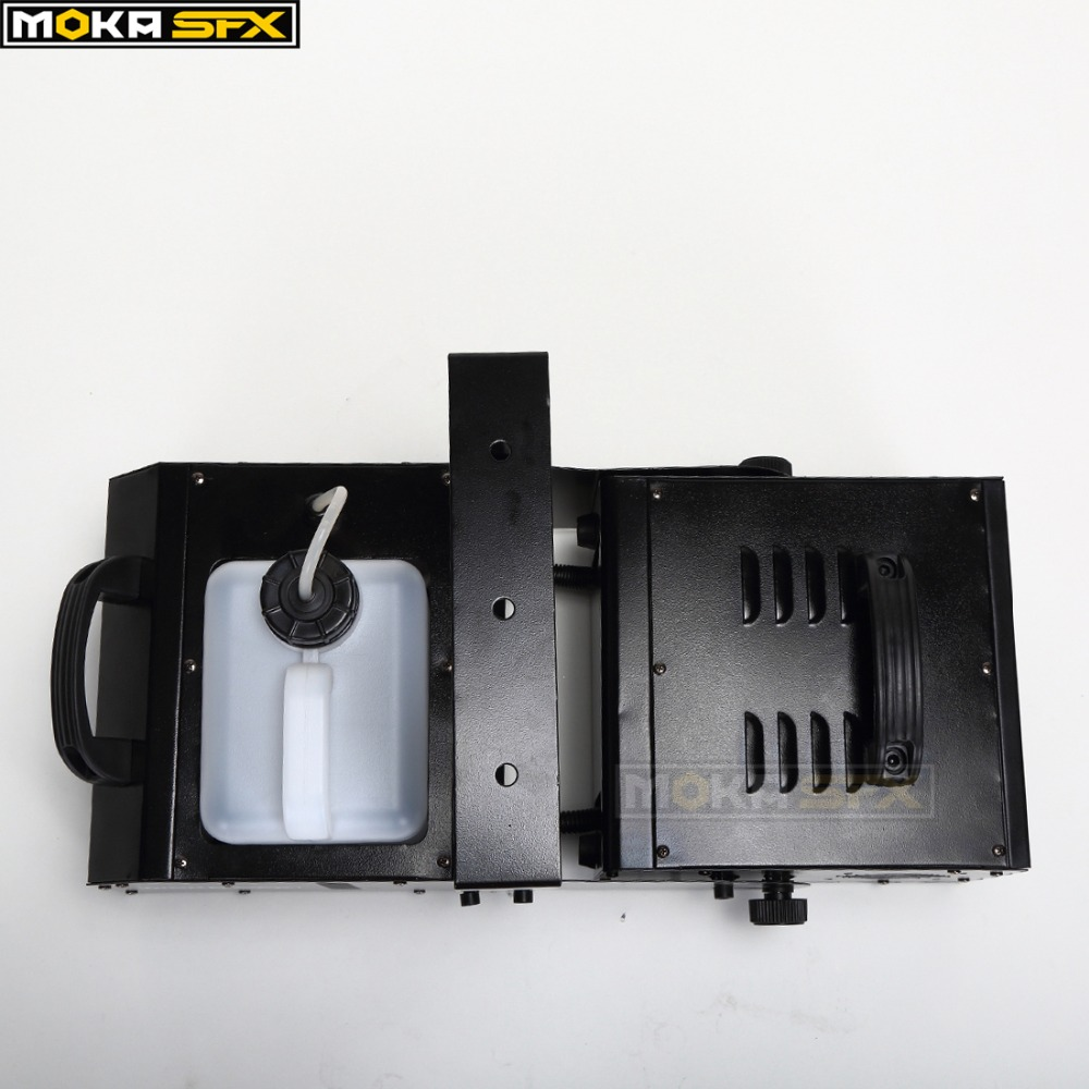 LED Multi-Angle Fog Machine(5)