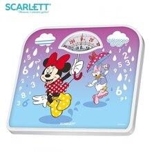 Весы напольные Scarlett SC-BSD33M951