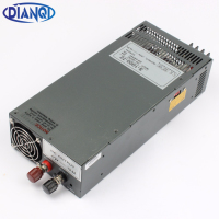 1000W 72V Switching Power Supply 13 5a AC To DC Input 110v Or 220v Select By