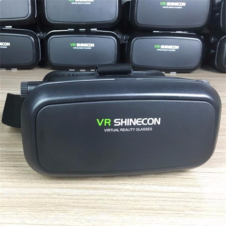 Shinecon VR Gaming and Movie Headset
