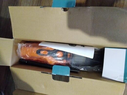 Car vacuum cleaner Bort BVC-95