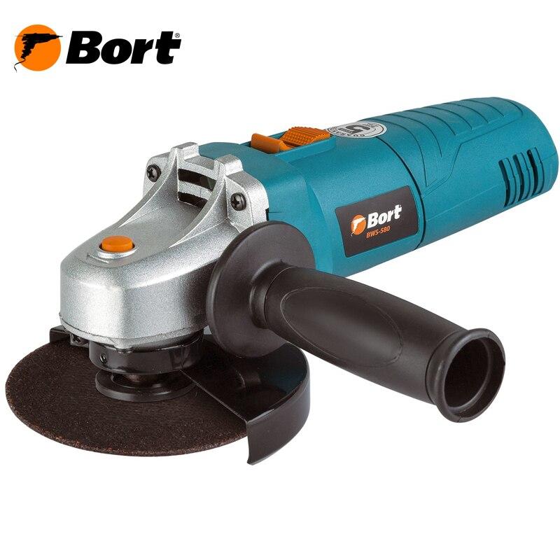 Angle grinder BWS-580 цена и фото