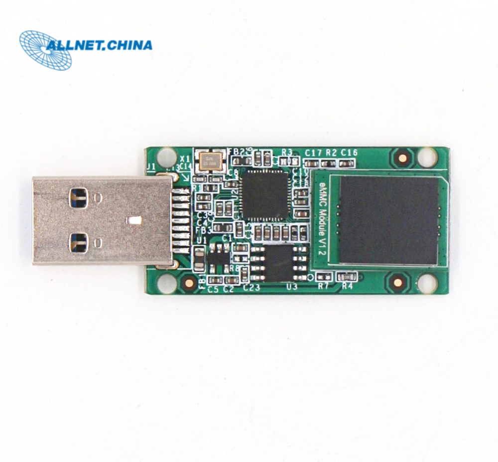 US $9 69 |USB3 0 reader / writer to eMMC for RK3399 BOARD ROCK PI 4-in  Computer Cables & Connectors from Computer & Office on Aliexpress com |  Alibaba