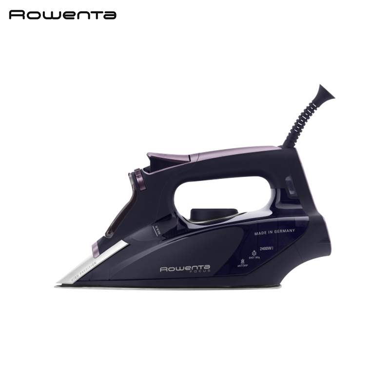 Iron Rowenta DW5135D1 Steam Generator For Ironing Irons Steam Household For Clothes Selfcleaning Burst Of Steam Zipper