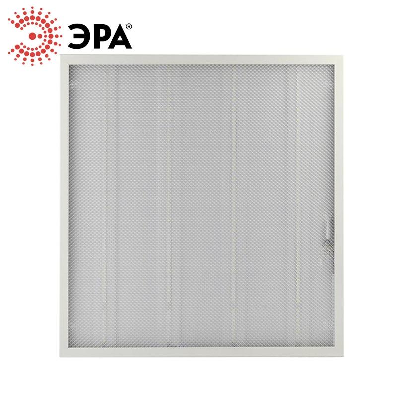 Panel de oficina cuadrado LED 36 W 48 W Amstrong 595x595x19mm diseño ultrafino 230 V panel de luz LED iluminación interior Luz de oficina