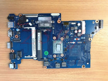 лучшая цена For Samsung NP370R5E NP470R5E NP510R5E Laptop Motherboard BA92-12483A BA41-02176A With SR0WX i5 CPU MB 100% Tested