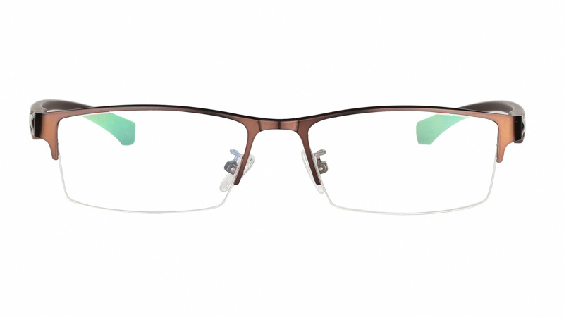 WEARKAPER Titanium alloy Outdoor Photochromic Reading Glasses Men Sun Automatic Discoloration Presbyopia Hyperopia Glasse