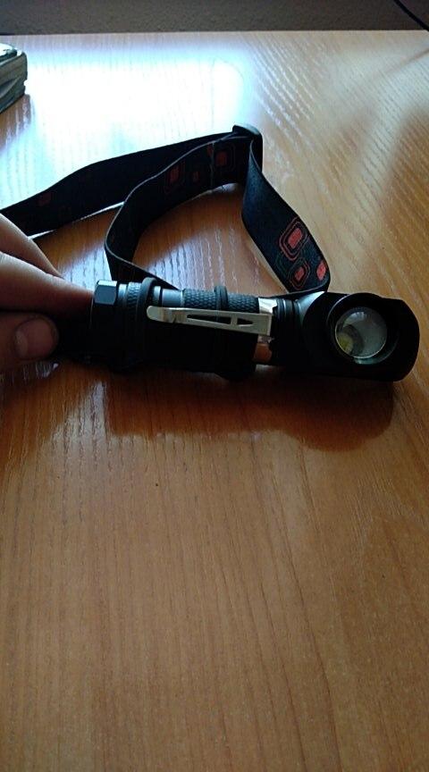 Faróis de LED Focando Focando Direito