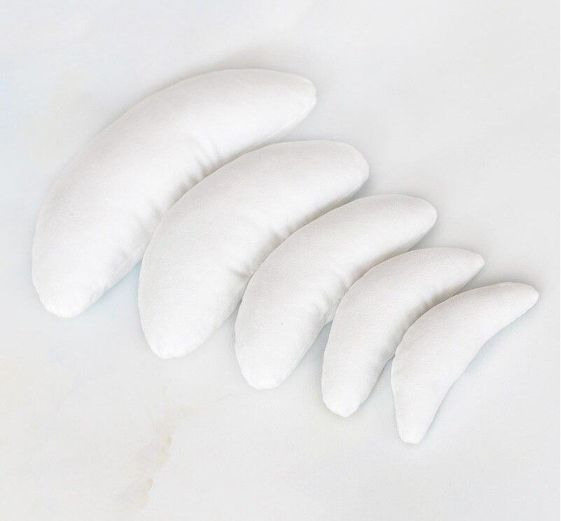 2018 Newborn Posing Beans Bag Baby Photography Prop Pillow 5pcs/set Baby Pillow Newborn Positioner Newborn props Poser Pillow