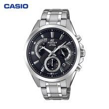 Наручные часы Casio EFV-580D-1AVUEF мужские с кварцевым хронографом на браслете