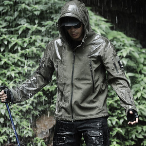 Tactical Waterproof Hiking Jac