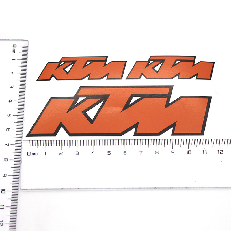 Popular Ktm Helmet StickersBuy Cheap Ktm Helmet Stickers Lots - Vinyl stickers for motorcycle helmets