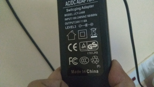 Controladores RGB Inteligente Zigbee Conduzida