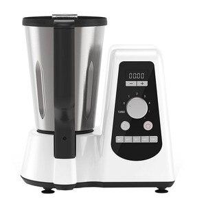 المطبخ الروبوت متعددة الوظائف مع قدرة 1 ، 5L. مثالية لطهي قبل كل شيء نوع وصفات