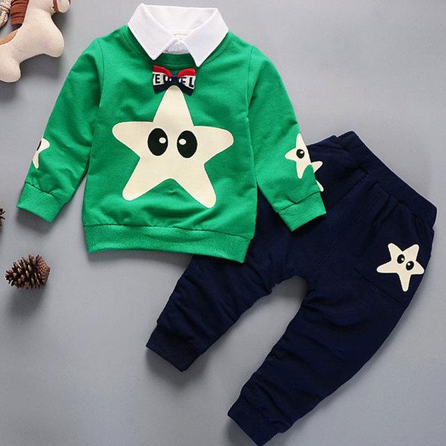 Kids Fashion Clothing Set