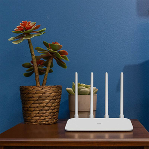 Image 5 - Xiaomi WiFi Router 4A Gigabit Edition 2.4G 5GHz 16MB ROM 128MB DDR3 Dual Band 1167Mbps WiFi Repeater Support IPv6  APP Control