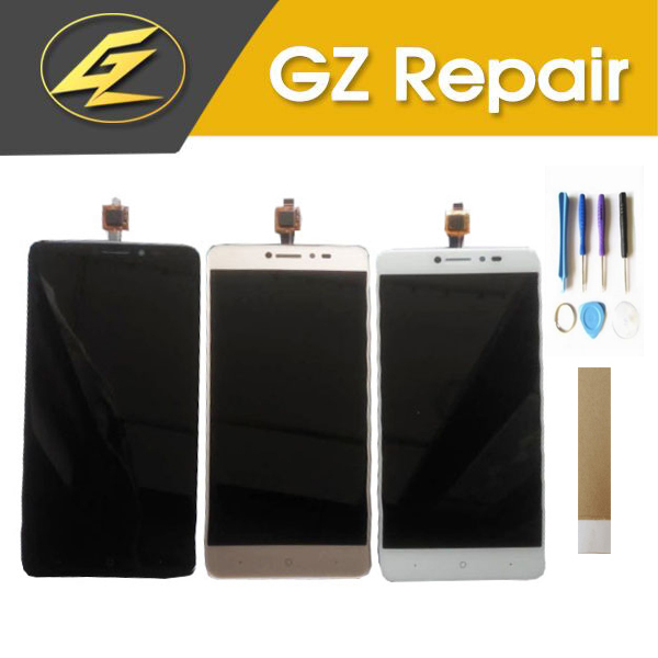 For BQ BQ 5204 Strike Selfie BQ-5204 BQ5204 LCD Display With Touch Sensor Glass Digitizer Assembly With Tools TapeFor BQ BQ 5204 Strike Selfie BQ-5204 BQ5204 LCD Display With Touch Sensor Glass Digitizer Assembly With Tools Tape