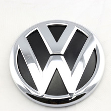 OEM Rear Trunk Lid Badge Emblem Chrome Logo Fit VW Jetta MK6 VI 6 2011-14 5C6 853 630 ULM