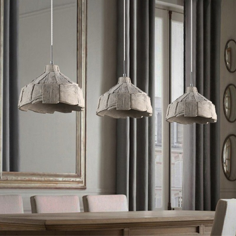 Concise Creative Modern American Cement Pendant Lamp Cafe Bar Restaurant Bedroom Livingroom Aisle Decoration Lamp Free Shipping postmodern simple bedside wall lamp nordic creative cafe bar livingroom bedroom aisle background decoration lamp free shipping