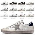 d8528f0c8a8b1 Recentes Premium Paperplanes GGBP SNRD Grande Estrela Formação Sapatos  Formadores Sneakers-SN-165