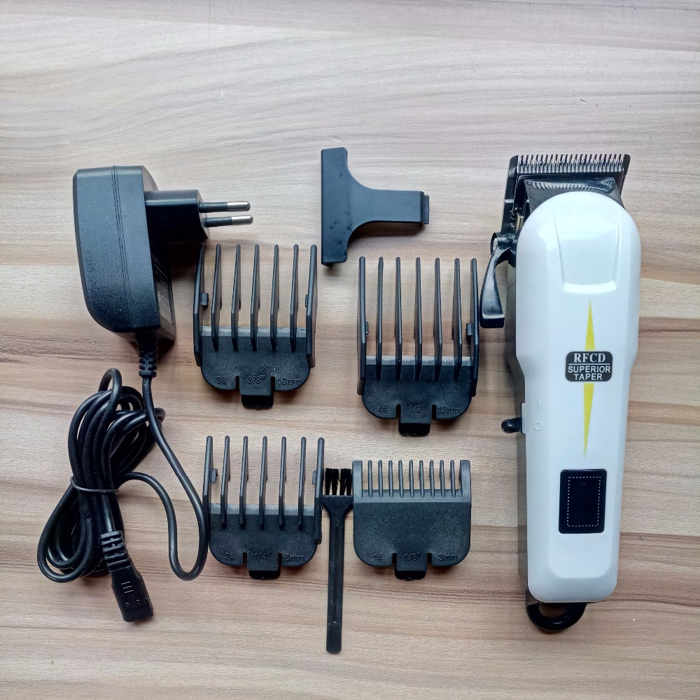 Professional Electric Hair Clipper Rechargeable Hair Trimmer man's Hair Shaver Machine To Haircut Beard Trimmer Styling Tools professional electric hair clipper trimmer child baby men electric shaver hair trimmer cutting machine to haircut hair