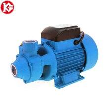 Насос поверхностный центробежный Калибр НБЦ-560 Потребляемая мощность - 560 W, Максимальная высота всасывания - 7 м, Максимальная высота подъёма - 50 м, Максимальная производительность - 40 l/min