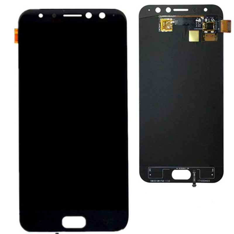 LCD Display Screen Touch Digitizer Assembly Replacement for ZenFone 4 Selfie Pro ZD552kL Z01MDLCD Display Screen Touch Digitizer Assembly Replacement for ZenFone 4 Selfie Pro ZD552kL Z01MD