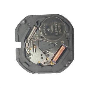 Image 2 - Японские кварцевые часы с 3 мя ручками, механизм Epson VX43, дата и дата 3:00, общая высота 4,5 мм, MO1094A