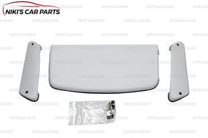 Image 2 - Couvercles de ventilation pour Lada Niva 4x4 1 set / 3 pièces ABS plastique sur le capot et les supports latéraux accessoires de style de voiture de fonction