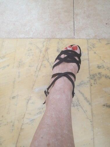 Sapatos de dança Evkoo-068 Evkoo-068 Zapatos