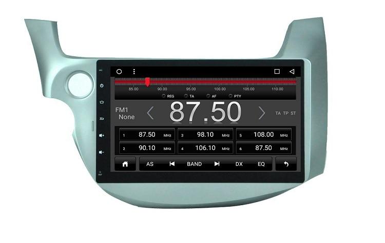 2008 Honda Fit 10.2inch 10.208 - (4)