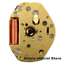 Miyota 2035 Gold Super 3 Hand Quartz Watch Movement MO1002B