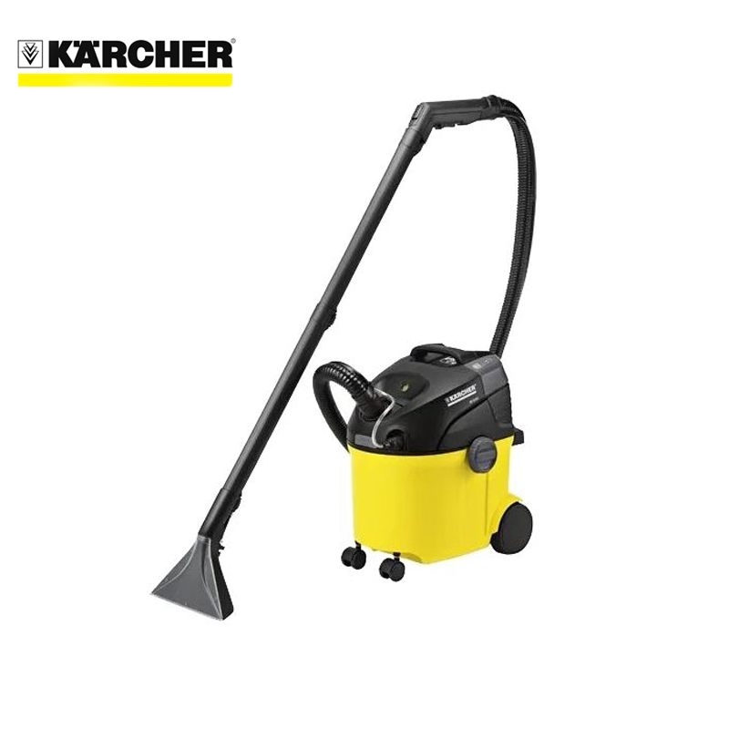 Washing vacuum cleaner KARCHER SE 5100 digital ultrasonic cleaner 3 2l bath timer heater mechanical parts oil rust degreasing motherboard 3l ultrasound washing machine