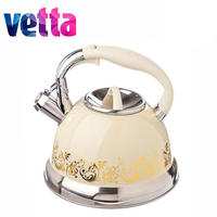 KETTLE VETTA 3 kitchen coffee maker thermos water mug bottle kitchen the samovar to buy cookware discount appliances 847 054