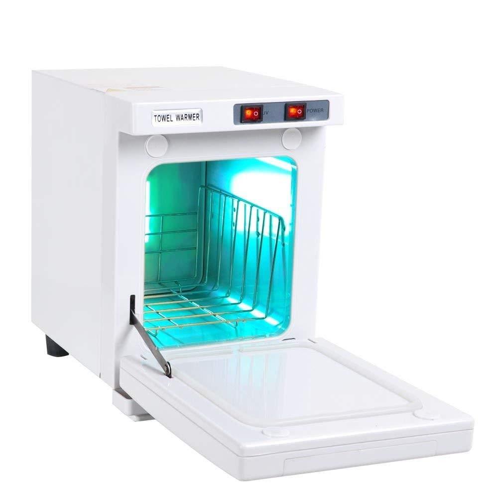 5L Toalha Aquecedor de Alta Temperatura Quente Gabinete Esterilizador UV Para Salão de Beleza Spa Prego Tatuagem Da Pele Facial Cuidados de Saúde Em Casa
