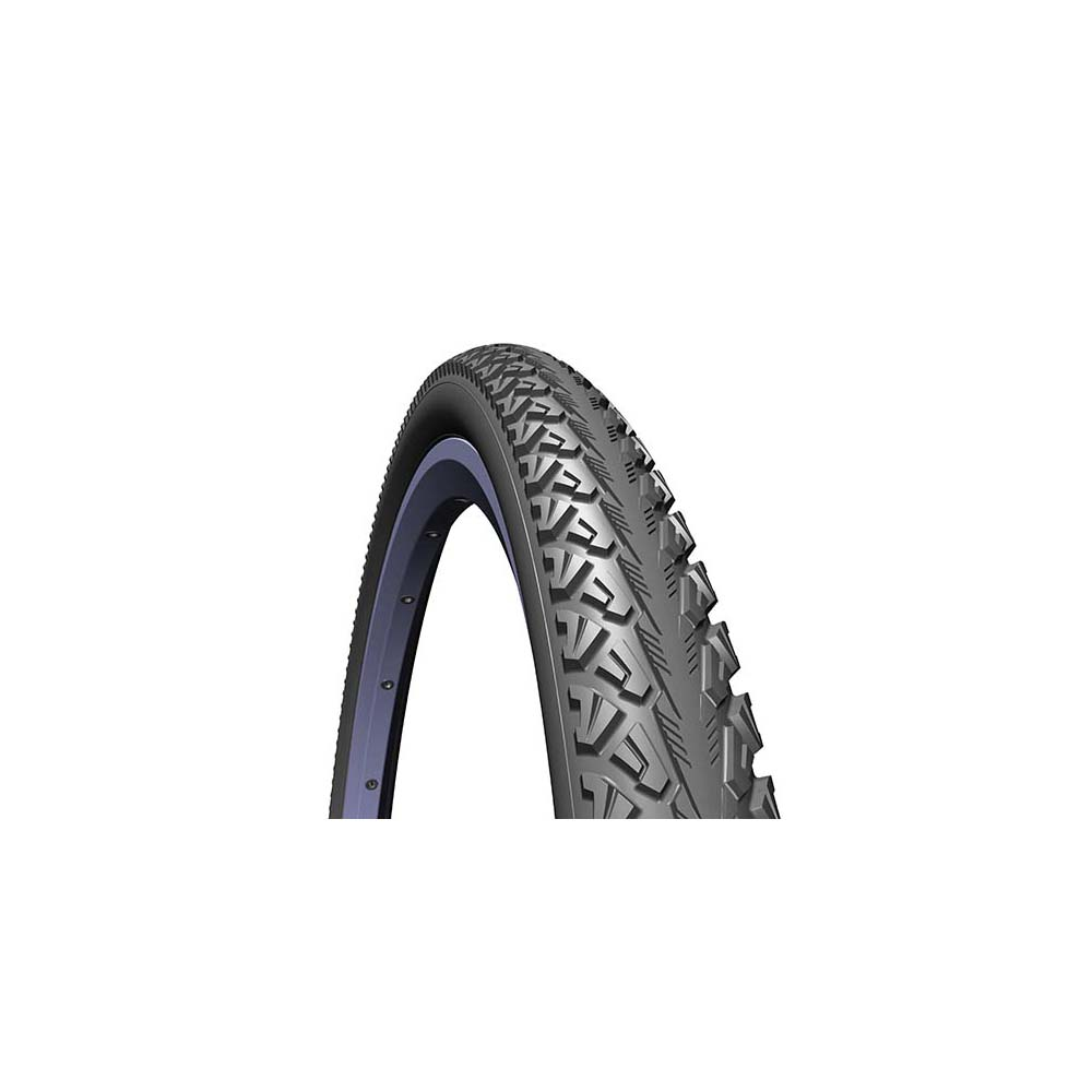 Tyre Mitas SHIELD Classic 26 * 1.5 ANTIPUNCTURE (APS) 1 mm + REFLEX (RS)